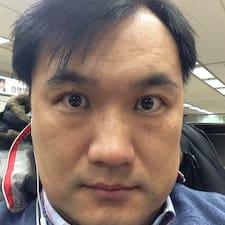 Profilo utente di Young-Ig