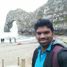 Bhanu Prakash User Profile