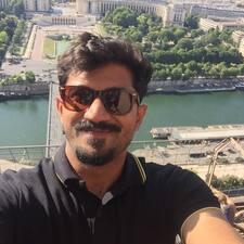 Abhilash Murali Kullanıcı Profili