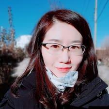 Profil utilisateur de 경이