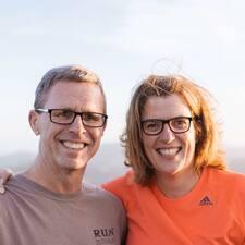 Lisa & Steve