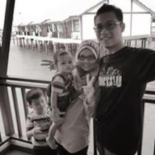 Profil Pengguna Mohd Shahkhirat