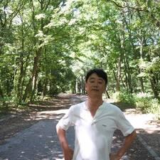 Toshikiさんのプロフィール