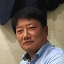 Perfil do usuário de 상률