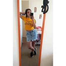 Profil korisnika Vania Francisca
