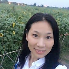 忠兰 User Profile