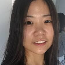 Eun Seo的用戶個人資料