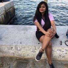 Профиль пользователя Vijaya
