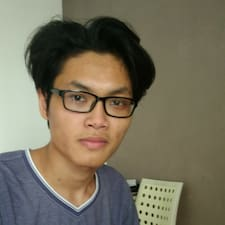 Trung User Profile