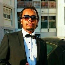Nutzerprofil von Abderemane