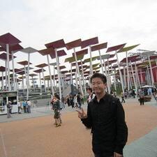 Nutzerprofil von Xingyu