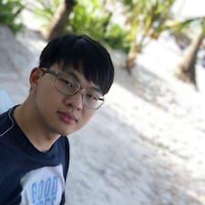 Profilo utente di Xingze