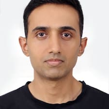 Devraj User Profile