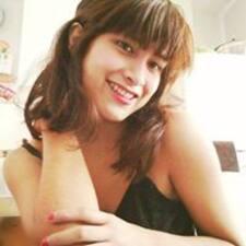 Mariotti felhasználói profilja