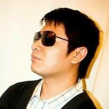 Profilo utente di Mark Joseph
