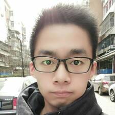 Profil utilisateur de 金辉