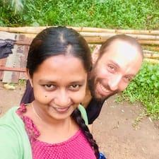 Profil korisnika Benjamin And Anusha