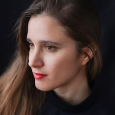 Nazara Brugerprofil