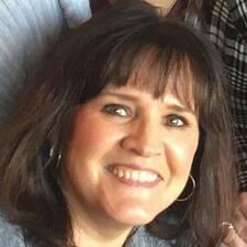 Patty User Profile