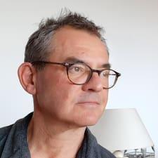 Perfil de usuario de François-Xavier