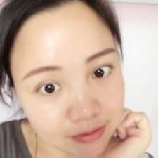 国琼 User Profile