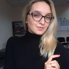 Диана Kullanıcı Profili