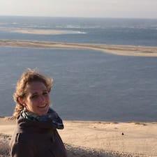 Ariane Brukerprofil