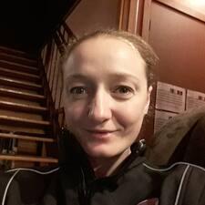 Malissa User Profile
