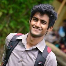 Shehan User Profile