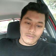 Sharris User Profile