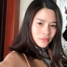 Profil Pengguna 旧旧亚麻裙