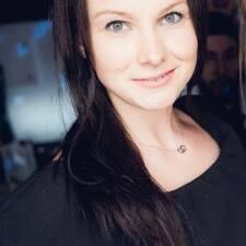 Profil korisnika Arleta