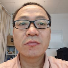 Lianqi felhasználói profilja