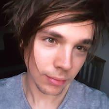 Profil Pengguna Dmitry