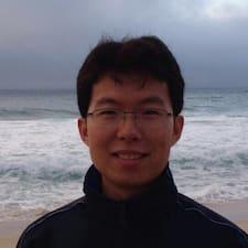 Profil utilisateur de Xinghui (Alex)