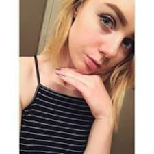 Profilo utente di Shelby