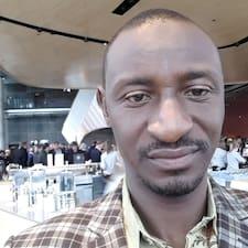 Henkilön Aminu Muhammad käyttäjäprofiili