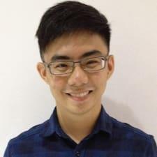Yong Quan的用戶個人資料
