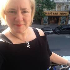Kaye Brugerprofil