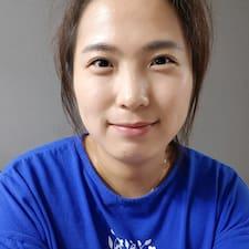 Profil Pengguna Seo Woo
