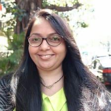 Sanskruti User Profile