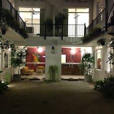 Profilo utente di Chapelton House Hotel