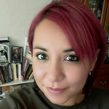 Brenda User Profile