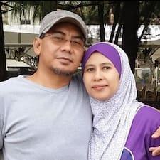 Profil korisnika Mohd Taufiq