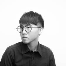 Perfil de usuario de Chih Hsun