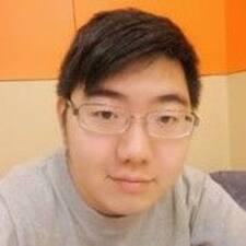 Perfil de l'usuari Chen