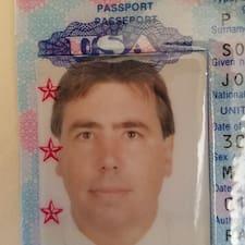 Jg User Profile