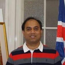 Md Mahbubur felhasználói profilja