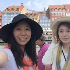 Saki&Her Mom User Profile
