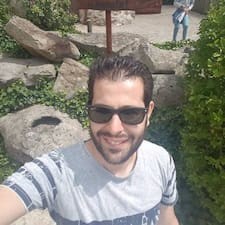 Profil utilisateur de Bekir